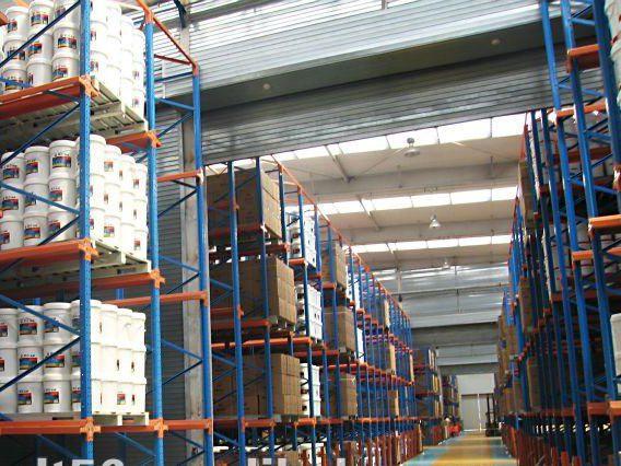 شركة تخزين اثاث بمستودعات امنة وغرف مخصصة