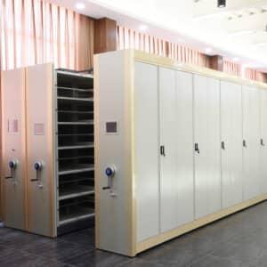 تخزين الاثاث والاجهزة الكهربائية